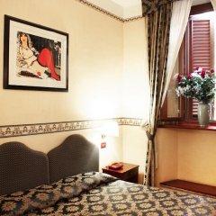 Hotel Siena удобства в номере фото 2