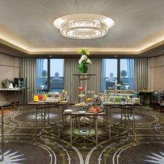 Отель Kempinski Mall Of The Emirates фото 4