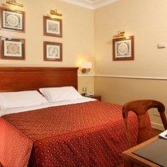 Cristoforo Colombo Hotel 4* Стандартный номер с различными типами кроватей фото 30