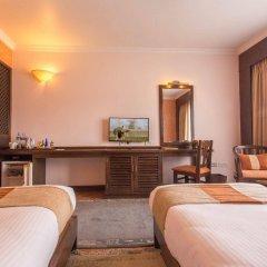 Отель Barahi Непал, Покхара - отзывы, цены и фото номеров - забронировать отель Barahi онлайн комната для гостей фото 3