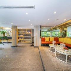 Отель The Rock Hua Hin Boutique Beach Resort развлечения