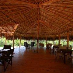 Отель Yala Meedum Camping питание