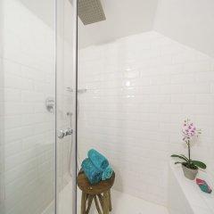 Отель Home Club Don Felipe ванная