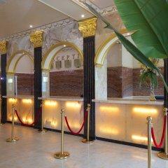 Planeta Hotel & Aqua Park интерьер отеля