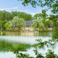 Отель Langwieder See Германия, Мюнхен - отзывы, цены и фото номеров - забронировать отель Langwieder See онлайн приотельная территория