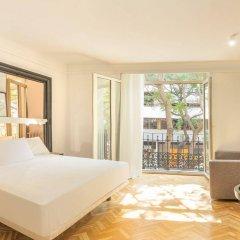 Отель SH Ingles Boutique Hotel Испания, Валенсия - отзывы, цены и фото номеров - забронировать отель SH Ingles Boutique Hotel онлайн комната для гостей фото 5