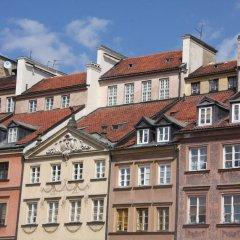 Отель Koscielna Apartment Old Town Польша, Варшава - отзывы, цены и фото номеров - забронировать отель Koscielna Apartment Old Town онлайн фото 8