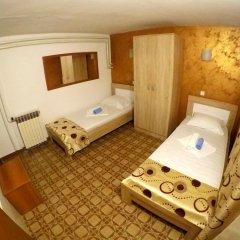 Отель Villa Golf Черногория, Будва - отзывы, цены и фото номеров - забронировать отель Villa Golf онлайн комната для гостей фото 2