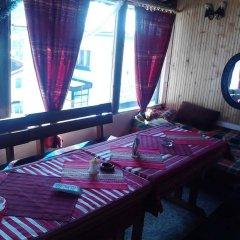 Отель Valero Guest Rooms Болгария, Пампорово - отзывы, цены и фото номеров - забронировать отель Valero Guest Rooms онлайн питание