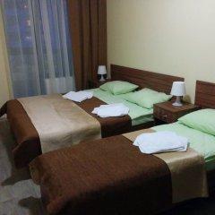 Отель Вояж Нижний Новгород комната для гостей фото 5