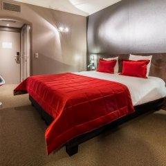 Отель Martin's Brussels EU Бельгия, Брюссель - 2 отзыва об отеле, цены и фото номеров - забронировать отель Martin's Brussels EU онлайн комната для гостей фото 2