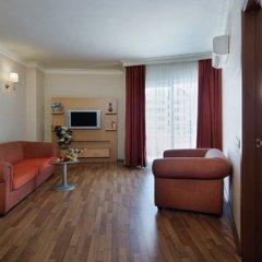 Alaiye Resort & Spa Hotel Турция, Аланья - 8 отзывов об отеле, цены и фото номеров - забронировать отель Alaiye Resort & Spa Hotel - All Inclusive онлайн комната для гостей фото 4