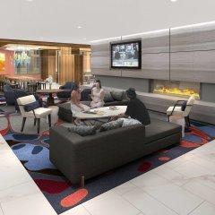 Отель Residence Inn by Marriott Washington Downtown/Convention Center интерьер отеля