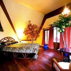 Отель Coco Palace Resort Пхукет детские мероприятия