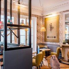 Отель 1er Etage SoPi Франция, Париж - отзывы, цены и фото номеров - забронировать отель 1er Etage SoPi онлайн питание