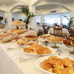 Hotel Corte Rosada Resort & Spa питание фото 2