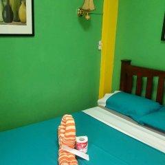 Отель JORIVIM Apartelle Филиппины, Пасай - отзывы, цены и фото номеров - забронировать отель JORIVIM Apartelle онлайн комната для гостей фото 5