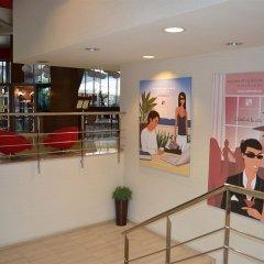 Отель SB Icaria barcelona Испания, Барселона - 8 отзывов об отеле, цены и фото номеров - забронировать отель SB Icaria barcelona онлайн детские мероприятия фото 2