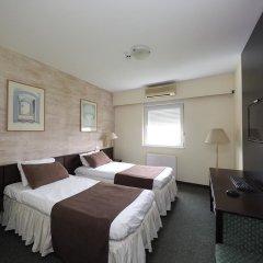 Отель Oasis комната для гостей фото 5