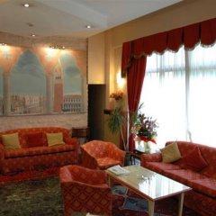 Hotel Ariston интерьер отеля