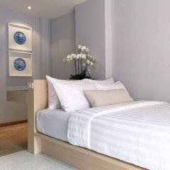 Отель K Maison Boutique Hotel Таиланд, Бангкок - отзывы, цены и фото номеров - забронировать отель K Maison Boutique Hotel онлайн комната для гостей фото 2