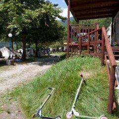 Отель Camping La Quiete Италия, Вербания - отзывы, цены и фото номеров - забронировать отель Camping La Quiete онлайн фото 2