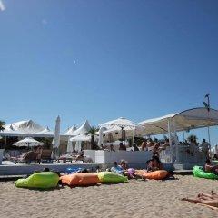 Апартаменты Menada Forum Apartments пляж фото 2