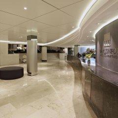 Отель Marconfort Griego Hotel - Все включено Испания, Торремолинос - отзывы, цены и фото номеров - забронировать отель Marconfort Griego Hotel - Все включено онлайн интерьер отеля фото 3