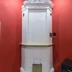 Hostel Rasputin Санкт-Петербург ванная