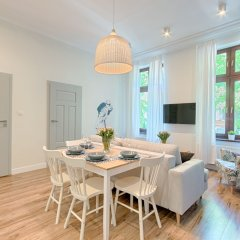 Апартаменты Imperial Apartments - Nautilius комната для гостей фото 5