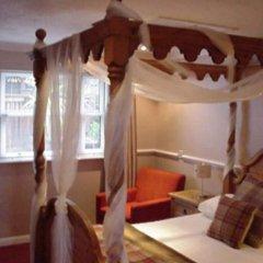 Отель St Marys Gate Inn комната для гостей