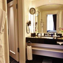 Отель Steigenberger Frankfurter Hof ванная
