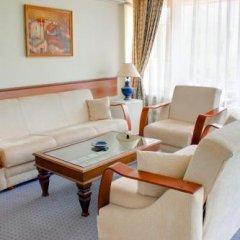 Grand Hotel Kazanluk Казанлак комната для гостей фото 5