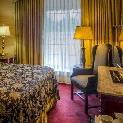 Отель Red Coach Inn США, Ниагара-Фолс - отзывы, цены и фото номеров - забронировать отель Red Coach Inn онлайн фото 23