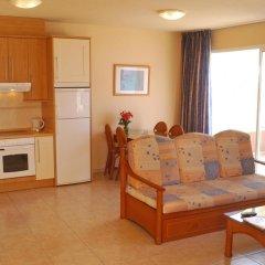 Отель Monte Solana Пахара комната для гостей