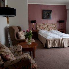 Hotel Victoria - Fredrikstad Фредрикстад комната для гостей фото 3