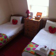 Отель Strawberry Fields Великобритания, Кемптаун - отзывы, цены и фото номеров - забронировать отель Strawberry Fields онлайн детские мероприятия