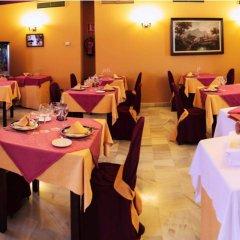 Отель Bellavista Sevilla Hotel Испания, Севилья - отзывы, цены и фото номеров - забронировать отель Bellavista Sevilla Hotel онлайн питание фото 3