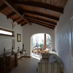 La Locanda Del Pontefice Hotel комната для гостей фото 2