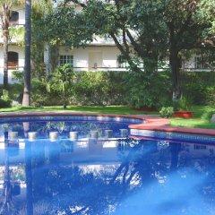 Áurea Hotel & Suites бассейн фото 3