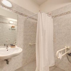Hotel Rex ванная