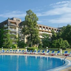Lotos Hotel Riviera Holiday Club бассейн