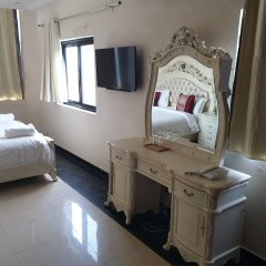 Metzy Residence Hotel in Kololi, Gambia from 71$, photos, reviews - zenhotels.com in-room amenity