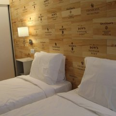 Отель Decanting Porto House комната для гостей фото 5