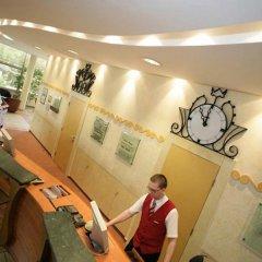 Отель Mercure Budapest Castle Hill спа фото 2