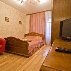 Апартаменты Lakshmi Great Apartment VDNH комната для гостей