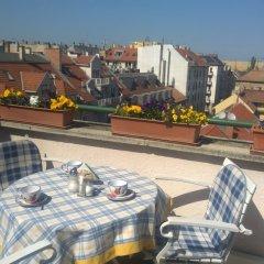 Отель Boulevard City Pension and Apartments Венгрия, Будапешт - отзывы, цены и фото номеров - забронировать отель Boulevard City Pension and Apartments онлайн гостиничный бар