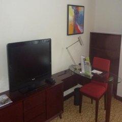 Отель Holiday Inn Shanghai Hongqiao Central удобства в номере