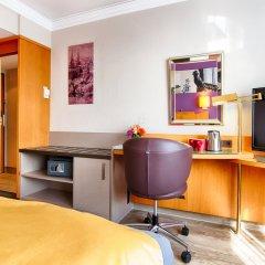 Отель Leonardo Royal Hotel Köln - Am Stadtwald Германия, Кёльн - 8 отзывов об отеле, цены и фото номеров - забронировать отель Leonardo Royal Hotel Köln - Am Stadtwald онлайн сейф в номере