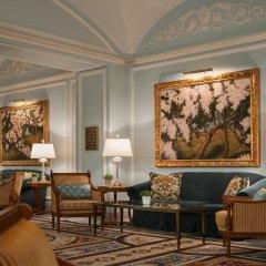 Гостиница Four Seasons Lion Palace St. Petersburg интерьер отеля фото 2